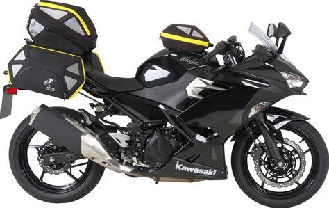 Motorrad Becker Kawasaki hepco und becker zubeh 246 r kawasaki 400