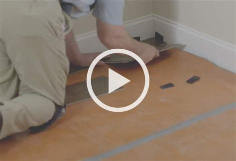 Project Guide: Installing Laminate Flooring at The Home Depot