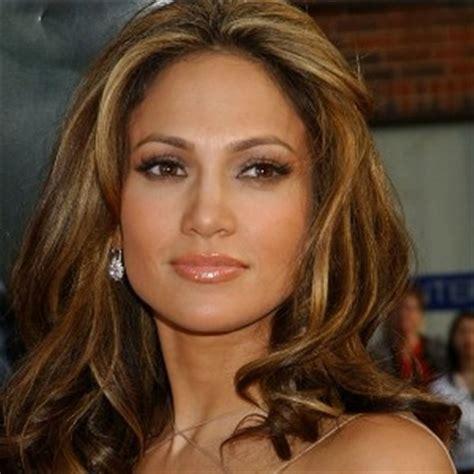 j los hair color formula jennifer lopez celebrity profile jennifer lopez look