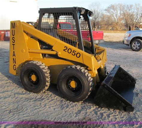 mustang 2050 skid steer parts 1998 mustang 2050 skid steer item e5840 sold friday