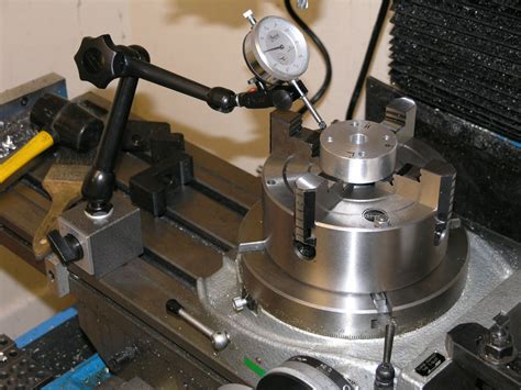 rotary table rotary table accessories and tips