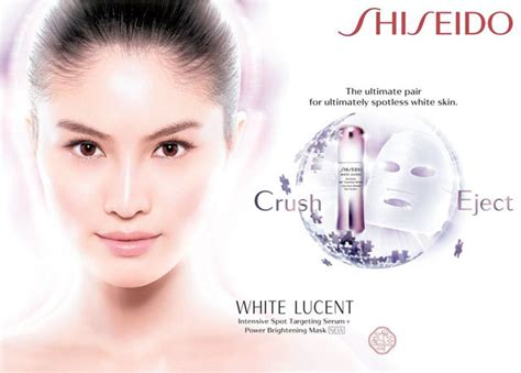 Shiseido Intensive Brightening Mask mặt nạ l 224 m trắng shiseido white lucent intensive