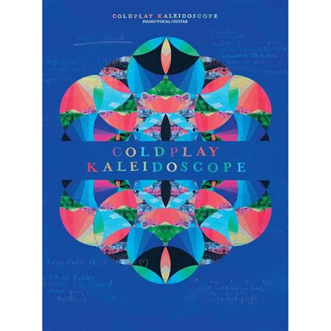 coldplay kaleidoscope coldplay kaleidoscope music box the musical