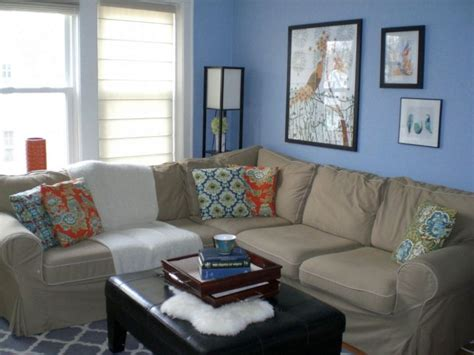 image detail for tan and blue living living room designs decorating ideas hgtv 17 pleasant blue and brown living room designs