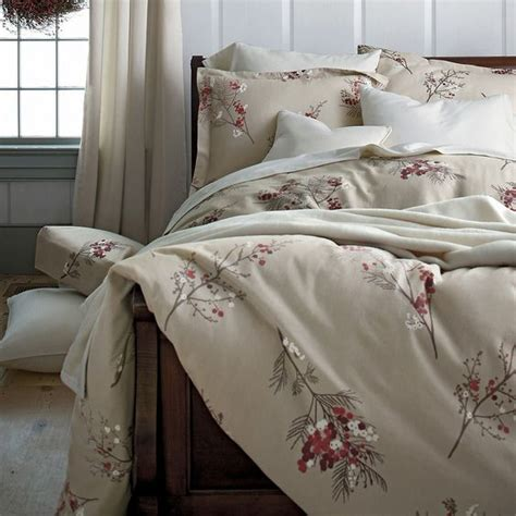 comforter repair pineberry flannel sheets bedding the company store