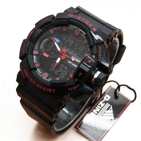 Limited Jam Tangan Digitec Dualtime Original Fullcolour Gshock jam tangan pria jualan jam tangan wanita