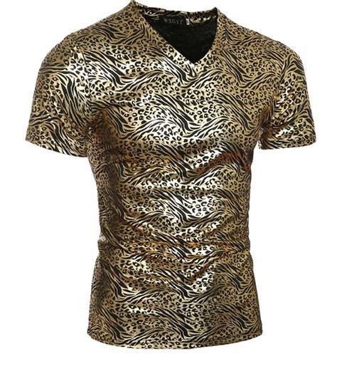 popular leopard print shirt buy cheap leopard print shirt lots from china