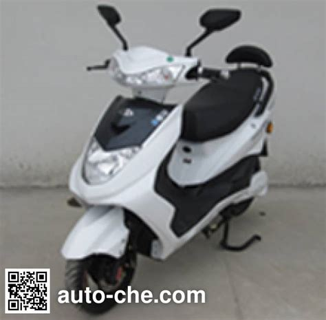 Lima Electric Scooter Ev Lm1000dt 2 Manufactured By Lima