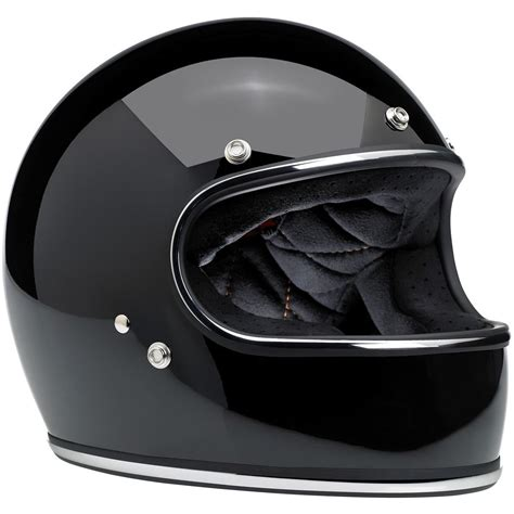Helm Retro Klasik 3 Zxex biltwell gringo helmet motorcycle dot vintage xs