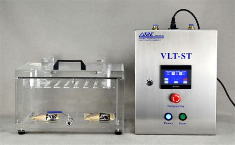 Tester By Limousine Liquid vlt st vacuum leak tester standard model air and water tight test box vacuum test at2e
