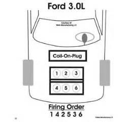 firing order 2008 ford 3 5 fixya