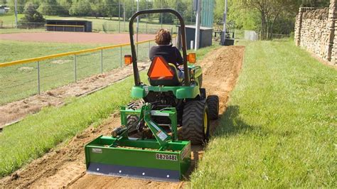 landscaping equipment frontier bb20l box blades