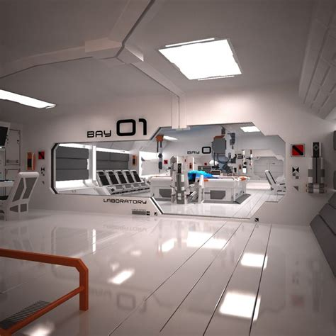 make 3d room 25 unique space station ideas on sci fi