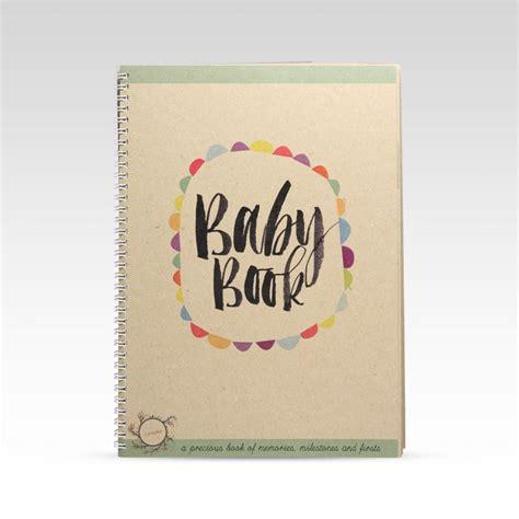 Baby Shower Keepsake Book Ideas by Boo Teek Rhicreative Unique Baby Gifts