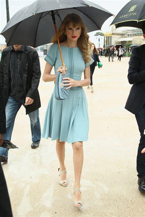 Dress Biru Hitam Original Secondhand 8 inspirasi fesyen pilihan wanista