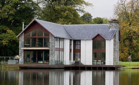 grand designs loch house we re cashing in our chips by selling our grand design daily mail online