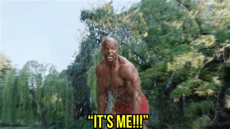 Terry Crews Old Spice Meme - it s me terry crews old spice know your meme