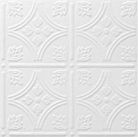 Painting 12x12 Ceiling Tiles by Armstrong Tin Looking Tile 12 Quot X 12 Quot Tin Square Tongue
