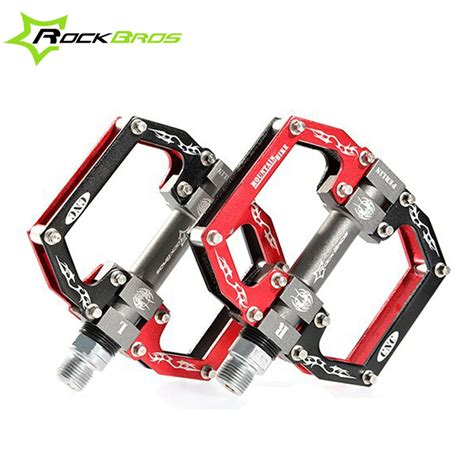 Pedal Bmx Mtb rockbros ultralight professional hight quality mtb mountain bmx bicycle bike pedals cycling