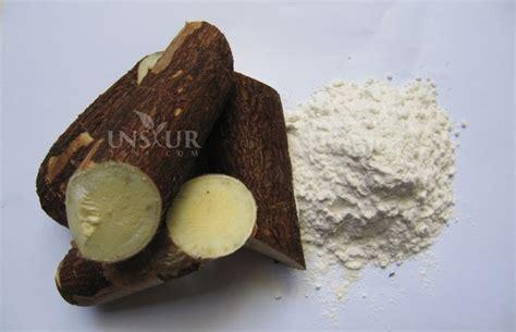 bahan membuat zpt cara membuat tepung ubi kayu kassava fermentasi