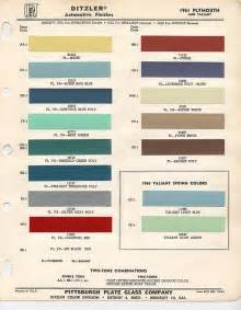 mopar colors 1969 plymouth paint colors mobile