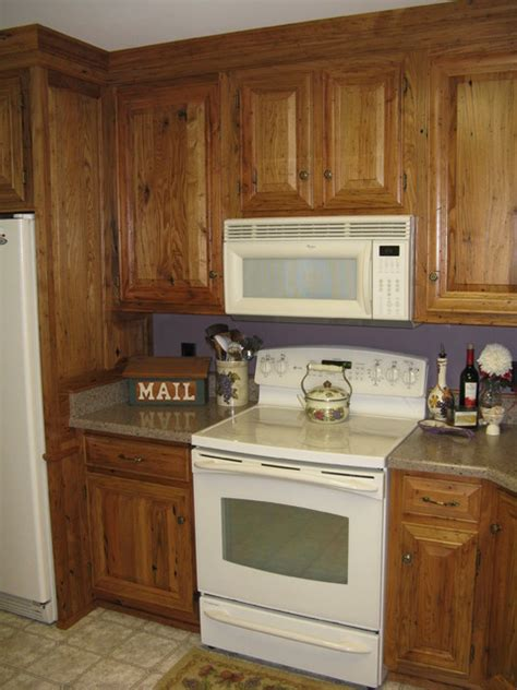chestnut kitchen cabinets wormy chestnut kitchen other by hargenrader custom