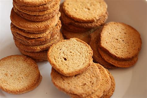 How To Toast Bread With A Toaster Today Is National Melba Toast Day