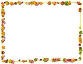 free thanksgiving borders thanksgiving border clipartion com