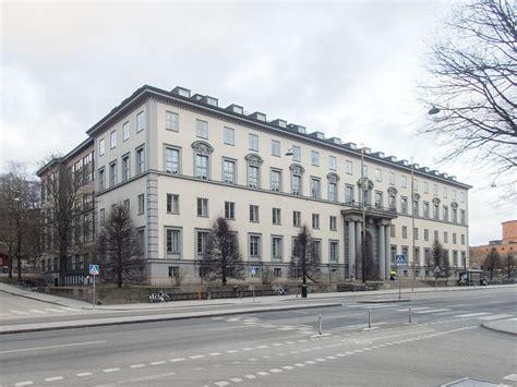 Stockholm School Of Economics Mba by Stockholm School Of Economics Wikidata