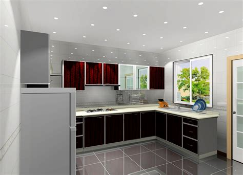 simple kitchen interior design interior of simple kitchen images rbservis