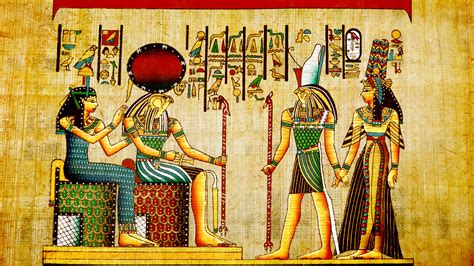 imagenes cultura egipcia la est 233 tica y vestimenta en el antiguo egipto