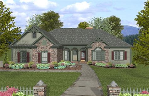 craftsman home plans 2000 square feet traditional style house plan 4 beds 2 5 baths 2000 sq ft