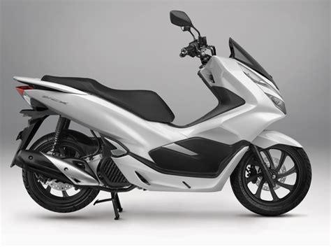 Pcx 2018 Honda Indonesia by Honda Pcx 2018 Dilancarkan Di Indonesia Lebih Maju Image