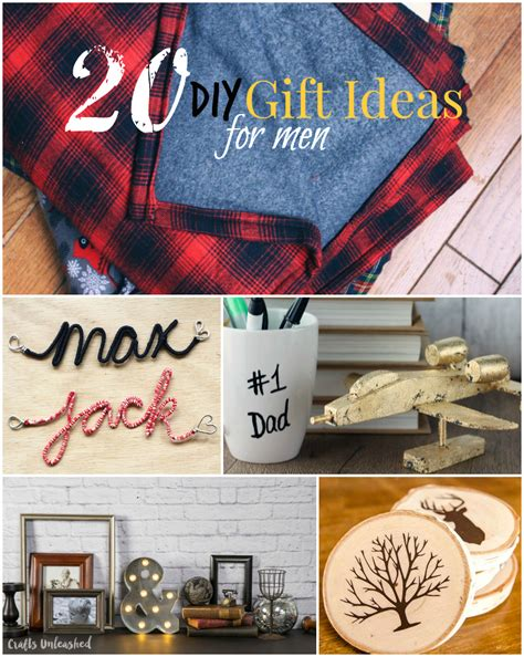 diy projects for men diy gifts for men and quick buy ideas craftsunleashed