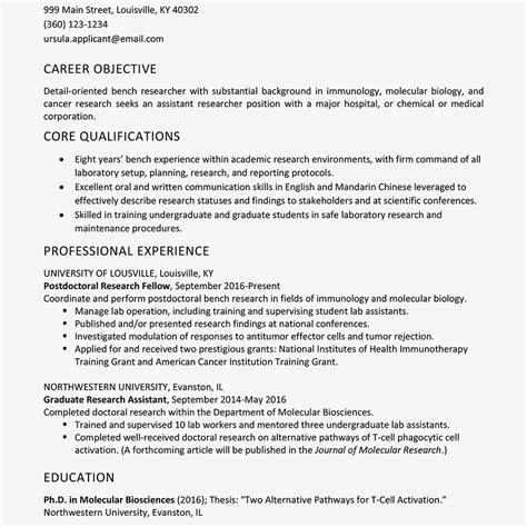 resume job template sample resume resume ideas gfyork com