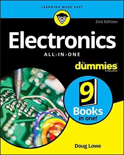 electronics all in one for dummies for dummies computer