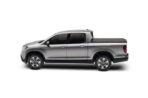 honda ridgeline bed cover tonneau covers truxedo