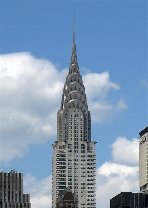 Pictures Of The Chrysler Building by 30 Beautiful Chrysler Building Manhattan Pictures