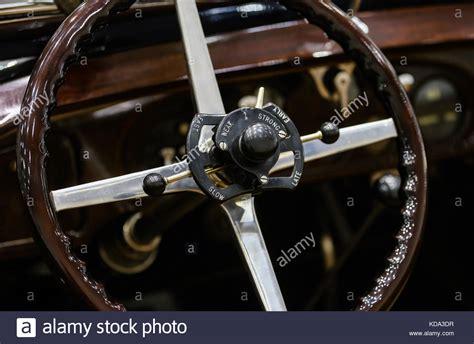 rolls royce steering wheel steering wheel of rolls royce stock photos steering