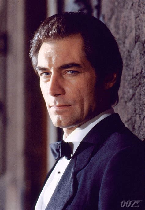 timothy dalton 007 the official james bond 007 website focus of the week