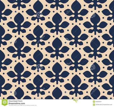 pattern simple form a vintage vector simple pattern stock images image 35003554