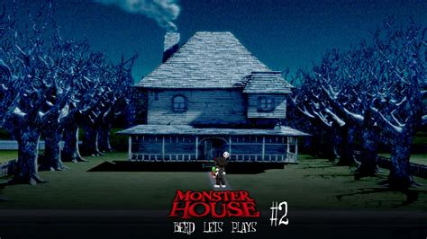 the monster house monster house part 2 ground floor youtube