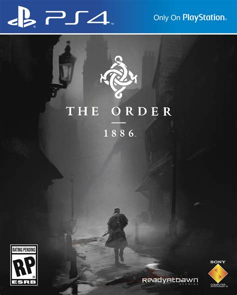Quality The Order 1886 Ps4 e3 2014 what i was most excited to see part 1 dorkadia