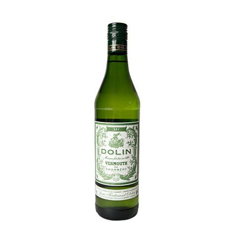 Dolin Vermouth De Chamb 233 Ry 375ml Elma Wine Liquor