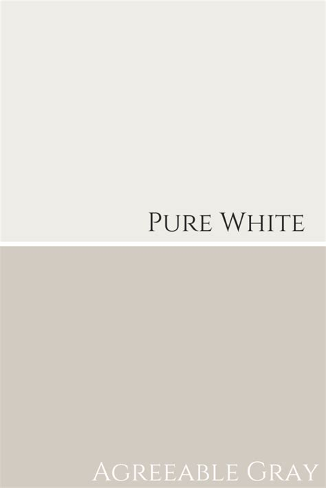 sherwin williams agreeable gray colour review claire jefford