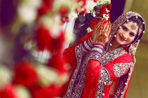 OK PRODUCTION ? Professional Wedding Photography Karachi