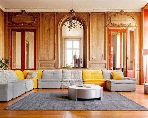 tuscan style living rooms home design ideas pictures