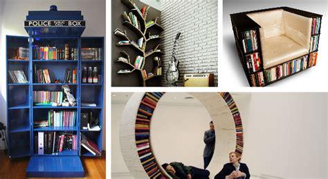 librerie per la casa ecco 20 librerie creative per la tua casa parte 1