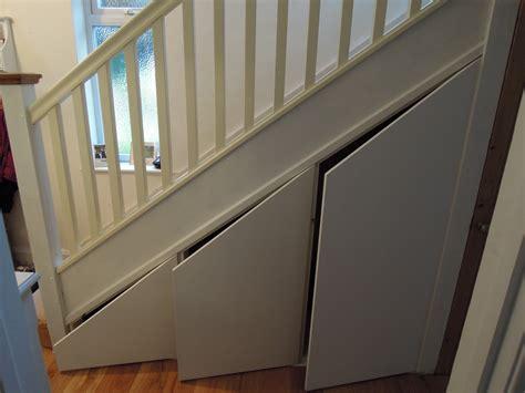Understairs Cupboard Door - harrow carpenters lj refurbishments bookcases and cupboards