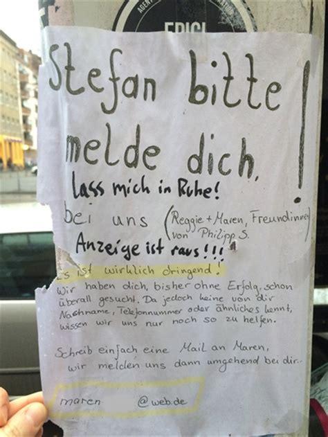wohnung gesucht anzeige anzeige ist raus notes of berlin